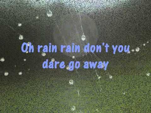 Nyoy Volante - Rain Rain