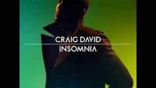 Imsomnia-Craig David