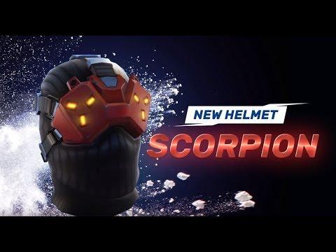 Скорпион 5* и другие вещи в ивенте | Guns of Boom