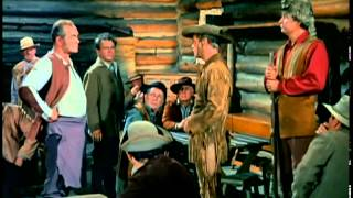 Daniel Boone   3x16 The Williamsburg Cannon part 1 Dual