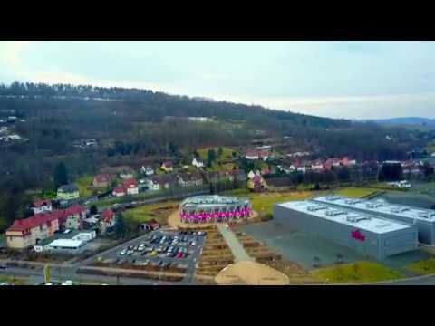 Stellplatzvideo Reisemobil-Parkplatz Schmalkalden