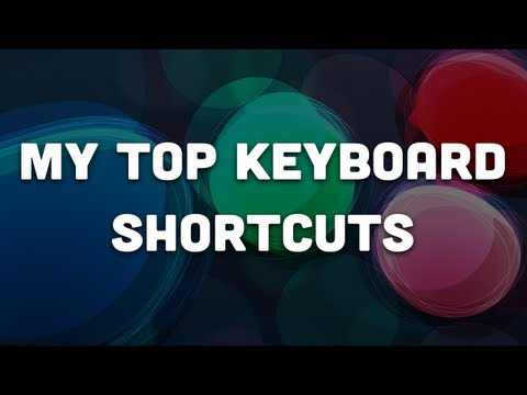 Best Keyboard Shortcuts on a Mac