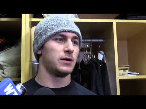 Browns' Johnny Manziel: 'It's about action'