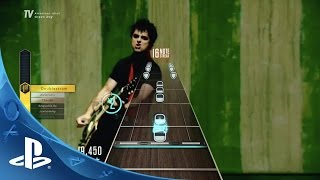 Guitar Hero Live -  Official GHTV Trailer | PS4, PS3