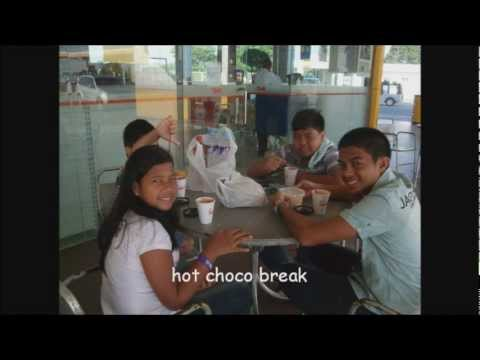 April 4 - 5, 2012 Road Trip Manila to Pangasinan with music.wmv