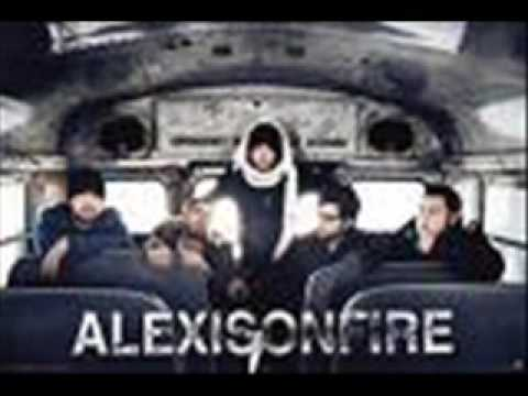 Alexisonfire 44. Caliber Love Letter