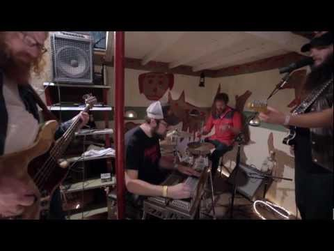 Whitey Morgan & The 78's - Bad News (Live from Pickathon 2011)