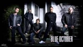 Watch Blue October Debris video