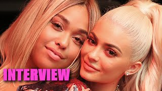 Jordyn Woods: Why Kylie Jenner & Tyga Are So In Love