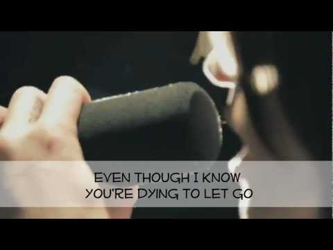 Blessthefall - Dont Say Goodbye