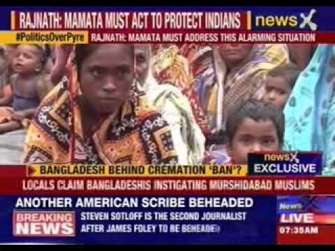 Massive reaction to NewsX expose over 'ethnic boycott'