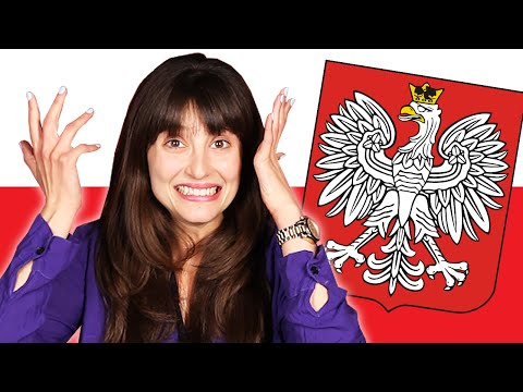 Americans Try To Pronounce Polish Cities