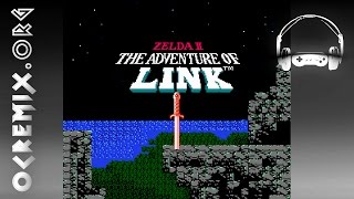 "Zelda II ReMix by Furorezu: ""Hyrule's Deadly Palaces!"" [Temple BGM] (#3523)"