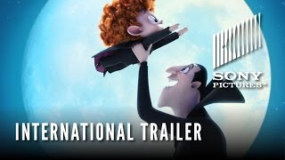 Hotel Transylvania 2 - International Teaser Trailer