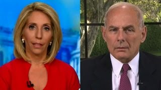 Kelly: DHS not targeting 'dreamers'