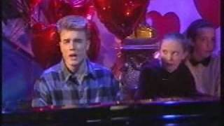 Take That on Going Live! - Performing A Million Love Songs - 1993