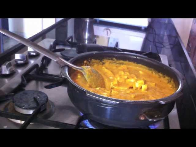 sddefault Shahi Paneer   By Chef Sanjay Thumma