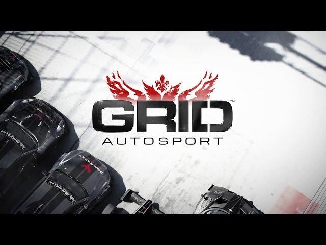 Руководство запуска: GRID Autosport по сети