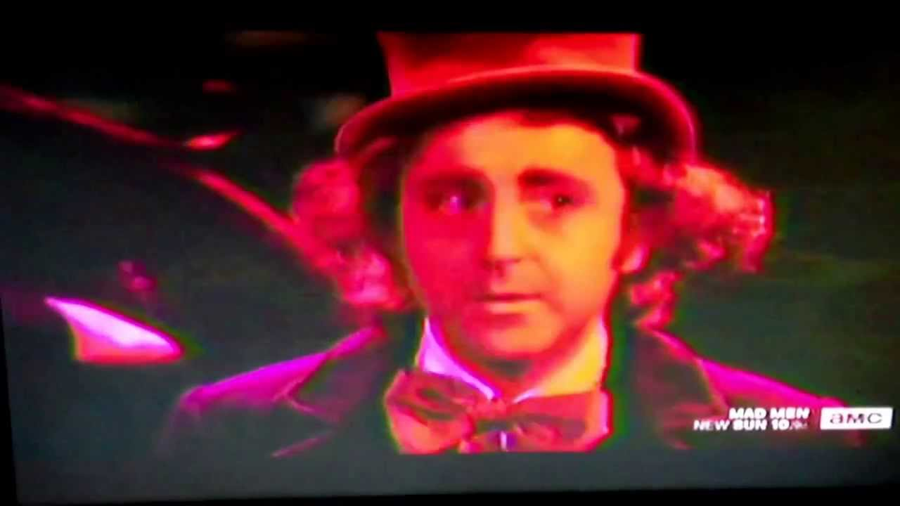 Willy Wonka And The Chocolate Factory Willy wonka and the ch...