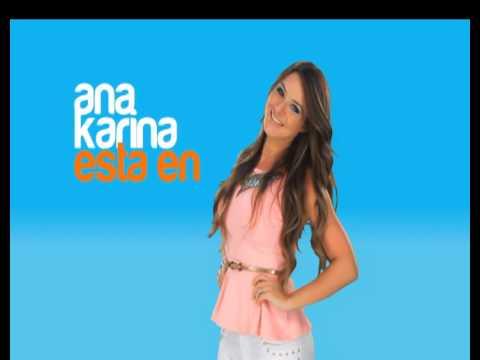 MALLTV CARAS - ANA KARINA ABREGO