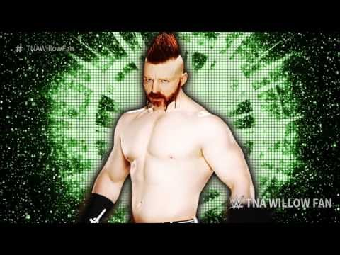 Wwe Sheamus 5th & New Theme Song hellfire 2015 (not Full) video