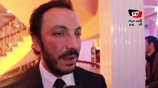 طارق لطفي: اعتذرت عن «وسط هذا البلد».. وبدء تصوير «حسابات خاصة» في يناير