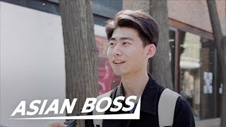 Are Chinese People Really Good At Math? | ASIAN BOSS