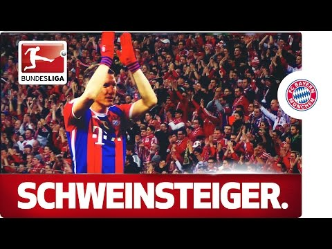 Back in Action – Bastian Schweinsteiger