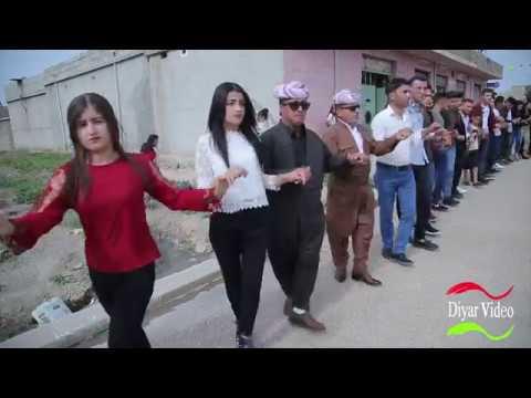 JASHNA JAR SHAMBWA SOR LE  MJAMA NSIRI PART(2) 18-4-2018 By Diyar Video Iraq