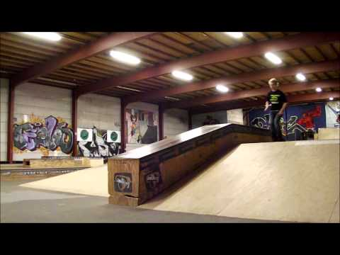 Pascal Adema, Diabetes Skate Edit. 2013