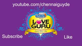 Radio City Love Guru Tamil | The Love of a disabled girl Anjana