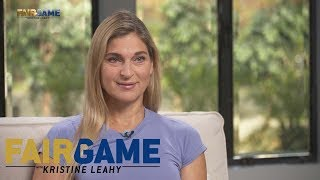 Nike Asked Gabby Reece to Design the First Female Shoe for the Company | FAIR GAME