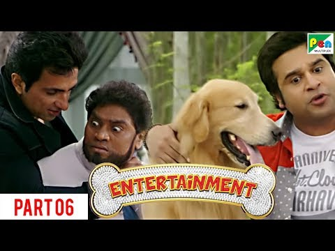 Entertainment | Akshay Kumar, Tamannaah Bhatia | Hindi Movie Part 6 of 10 thumbnail
