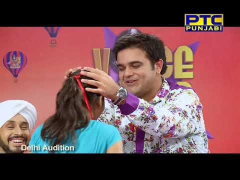 Voice Of Punjab Chhota Champ   Episode 1   Delhi Auditions 2014