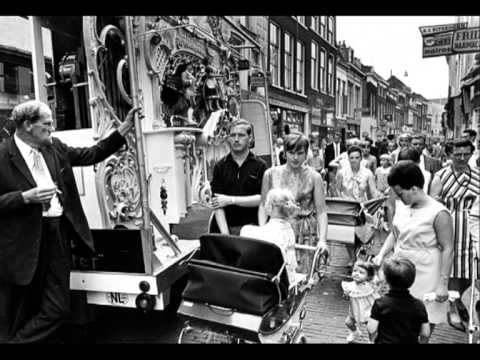 Draaiorgel de Waterpoorter - Tulpen uit Amsterdam ( 1966 )