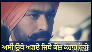 💑 ਪਿਆਰ 💑 | Tarsem jassar | Whatsapp Status | Latest punjabi song | by punjabi talking tom
