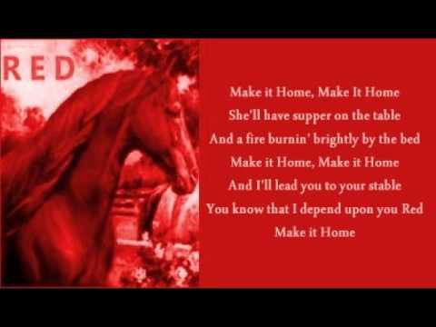 Dan Seals - Make It Home ( + lyrics 2002)