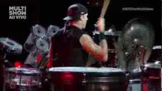 Red Hot Chili Peppers Californication Live At Rio De Janeiro Brazil 09 11 2013 Hd