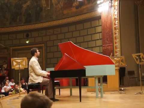 Jean Philippe Rameau Tambourin Jean-philippe Rameau