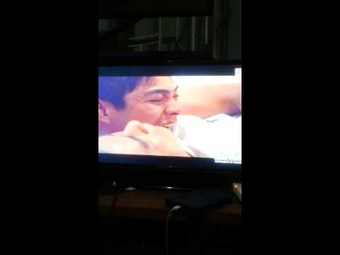 Coco Martin The Best Scene In  Ikaw Lamang. video