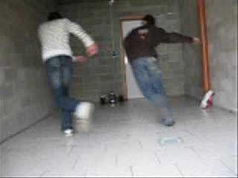 Duo Jumpstyle - Belgian-jumpstyle video