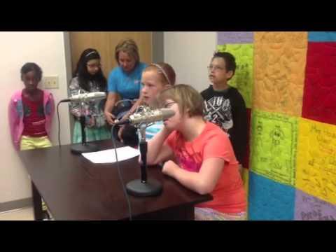 Bullard  Elementary World Down Syndrome Day