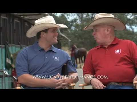 Developing a Non-Pro Reining Horse