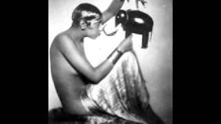 Josephine Baker - Blue Skies - 1927 - Irving Berlin
