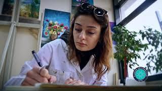Uludağ Üniversitesi Tanıtım Filmi 2018