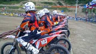 Trofeo KTM Motocross 2010.mp4
