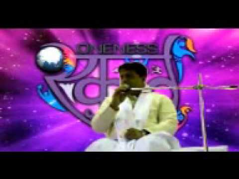 Rev. Vivek Shauq Ji Speech In Nirankari Satsang (mumbai) Part 1 3 video