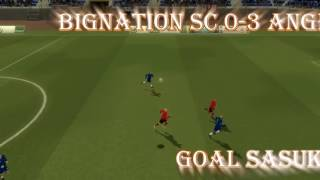 Football Superstars ML4 Semi Finals: Bignation vs Angels