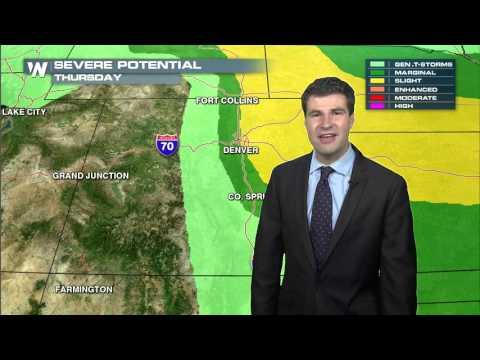 Meteorologist Chris Bianchi Resume Reel