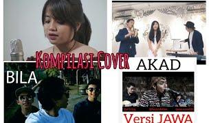 download lagu Kompilasi Cover Terbaik  Payung Teduh - Akad  gratis
